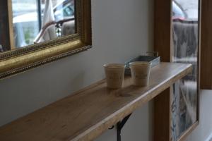 Tasse à café Kleine Shoppe Sans Gluten