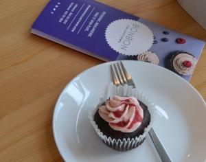 Cupcake sans allergènes