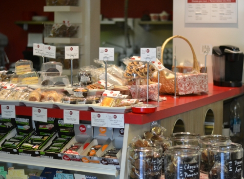 Pâtisserie-boulangerie Louise Sans Gluten
