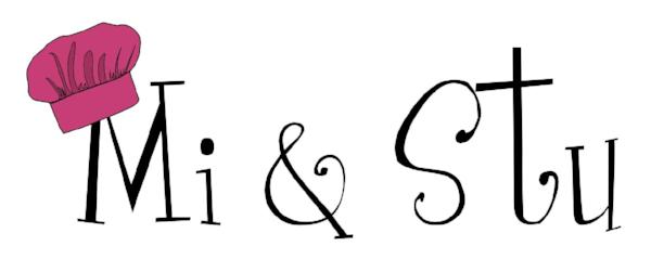 Logo Mi & Stu