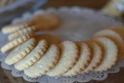 Biscuits La Glutinière