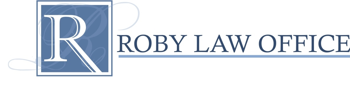 Roby Law Office