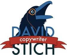 David Stich - Copywriter