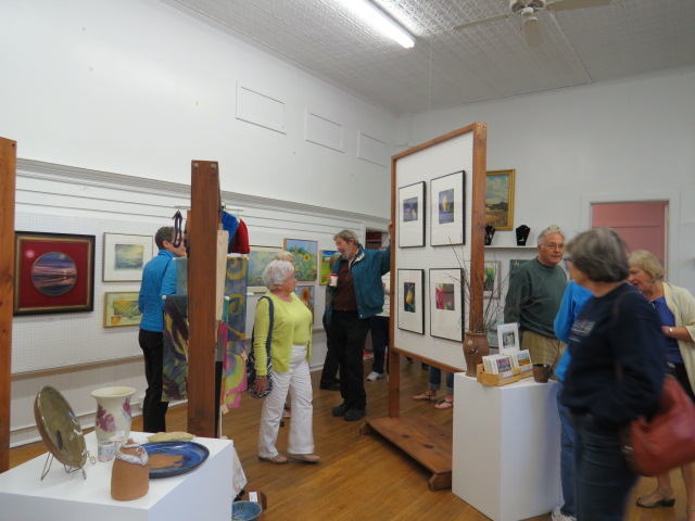 Art_Nature_Center_WI_Reception