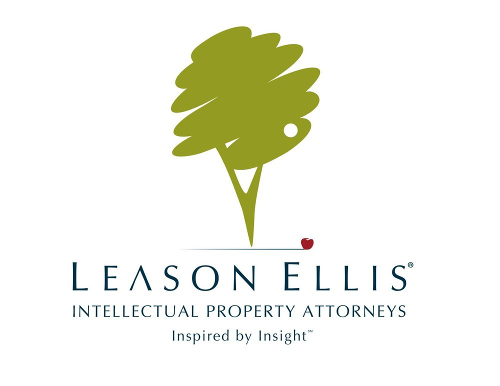 LEASON ELLIS LLP - PATENTS & LEGAL