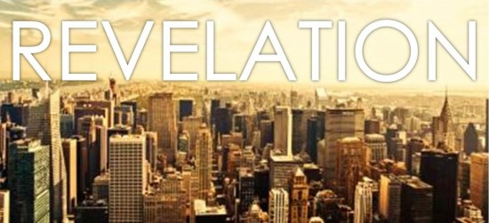 Revelation complete no new series