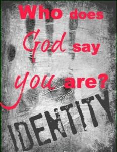 Who does God Say I am (1)