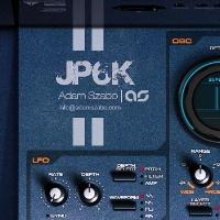 Adam Szabo's JP6K