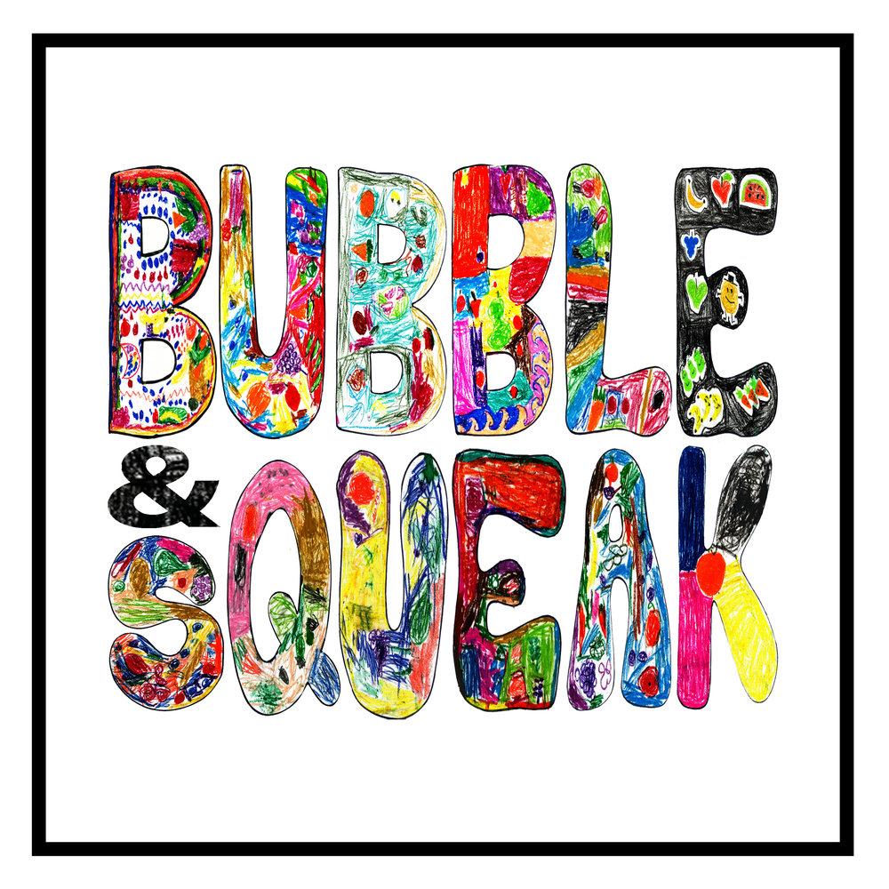 WELCOME TO BUBBLE & SQUEAK: THE KIDS-RUN SOCIAL ENTERPRISE SAVING SURPLUS FOOD   -
