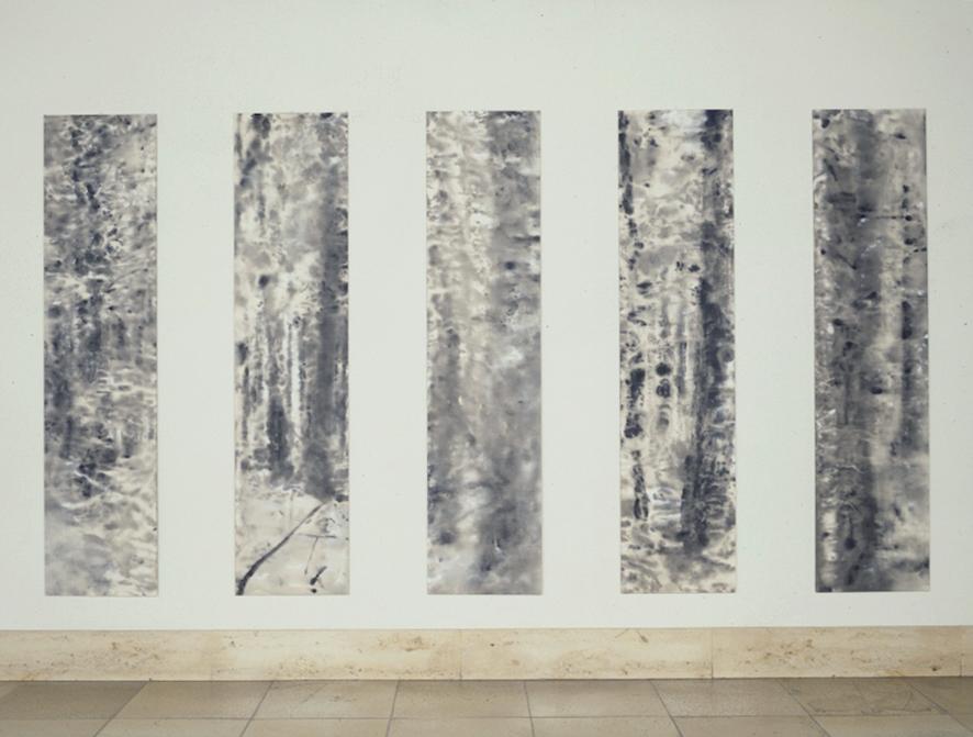 Staatsgalerie moderner Kunst Munchen 1996