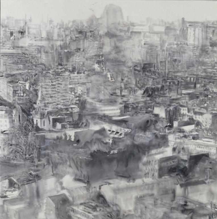 City (London) 2007