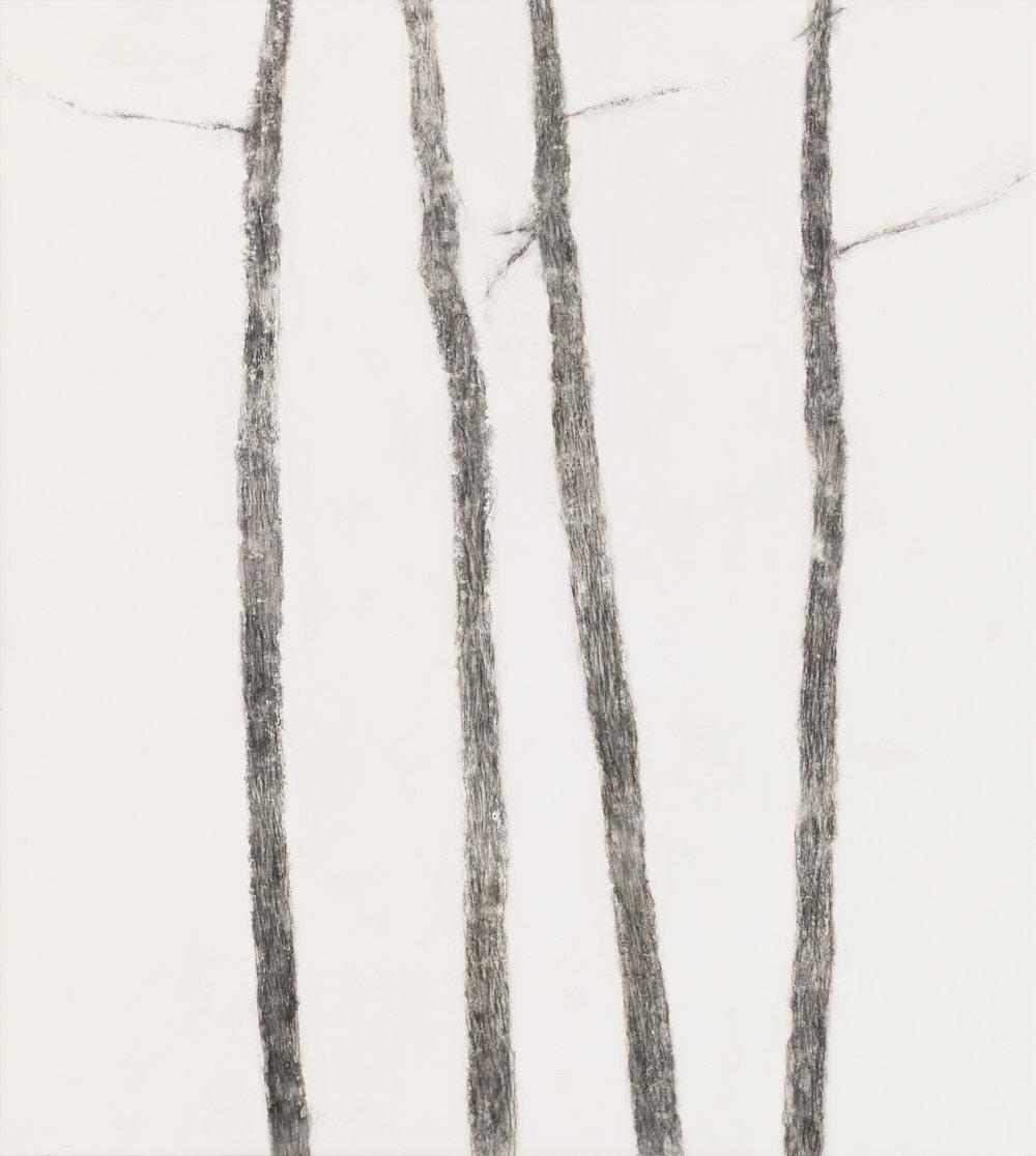 Four Birches 2014