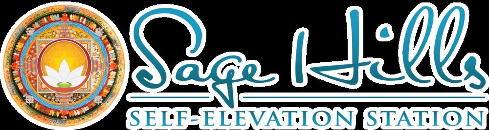Sage Hills Logo