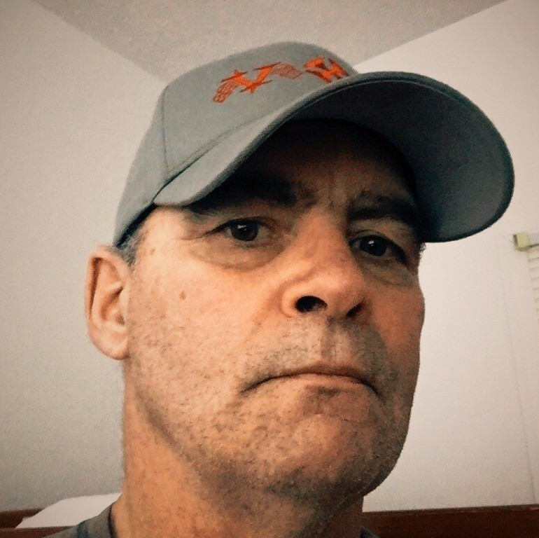 Director Tim McDermott