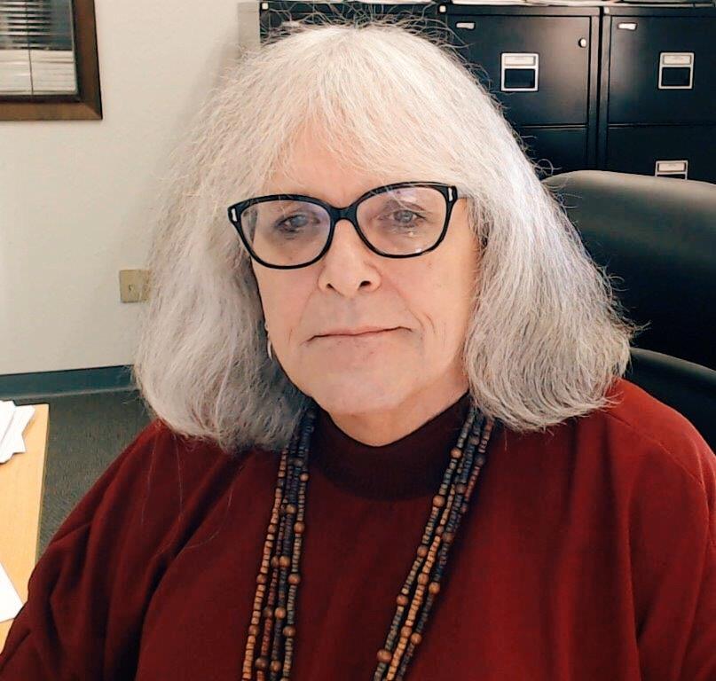Director Susan Edwards