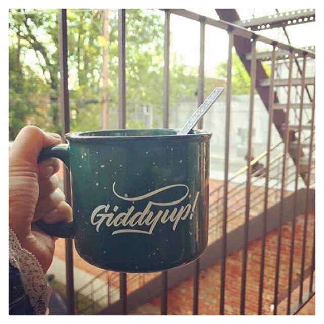 Giddyup ✨On commence la semaine en force avec un bol de Spoon 🌱 #GrabYourSpoon
