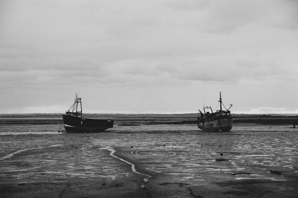Leigh on Sea, Essex