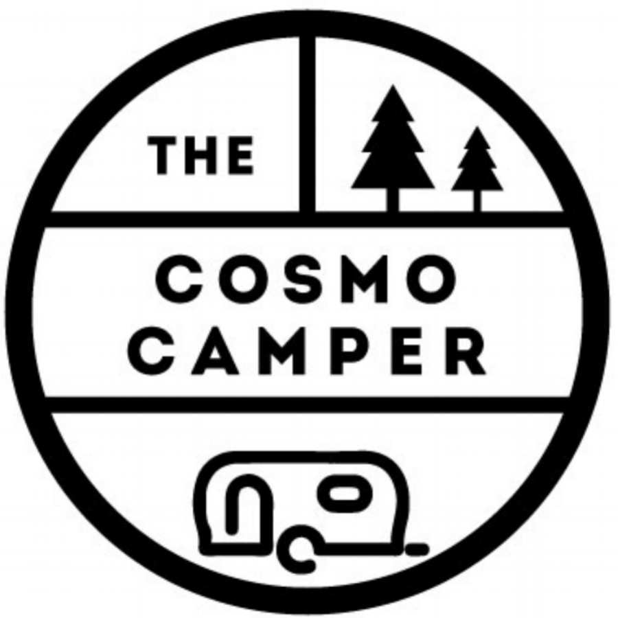 The Cosmo Camper