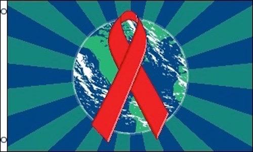 World Aids Awareness