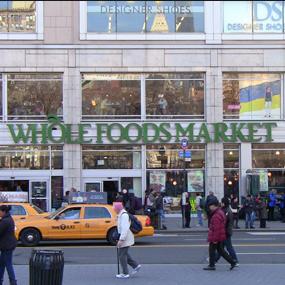 Whole Foods - Bryant Park