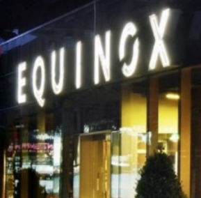 Equinox - Bryant Park