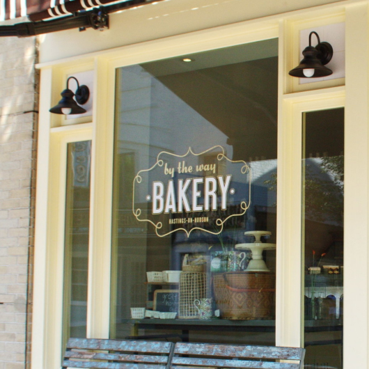 By the Way Bakery