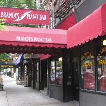 Brandy's Piano Bar