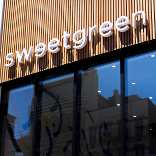 Sweetgreen