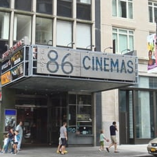 East 86th Street Cinema