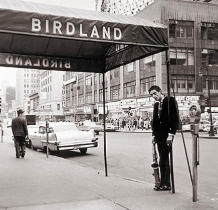 Birdland Jazz