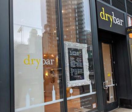 Drybar - Hells Kitchen