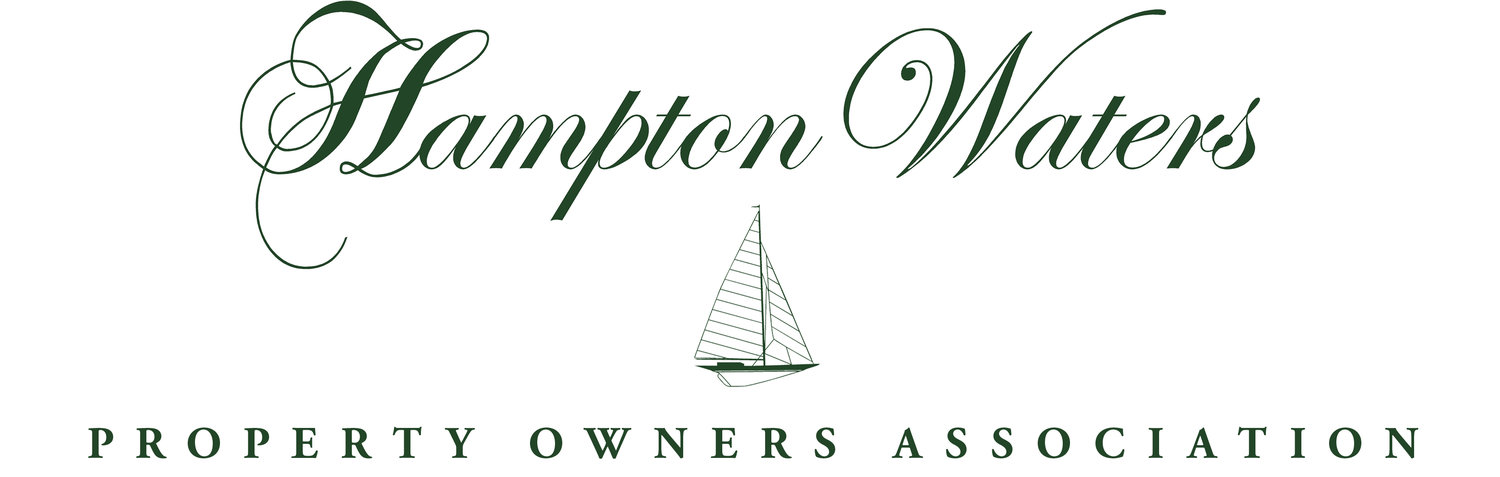 Hampton Waters