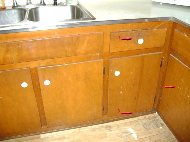 Superior KITCHEN CABINET RESTORATION PROCESS Idea