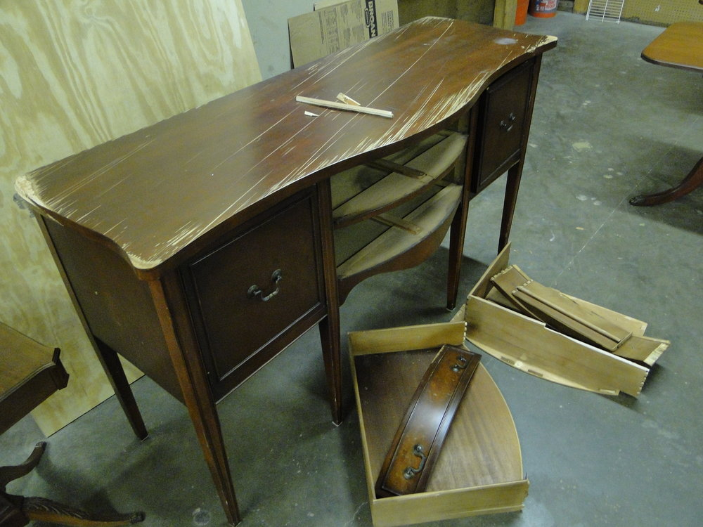 major furniture manufacturers. our craftsmen have worked for major furniture manufacturers and restorers from around the country we are pleased to offer such diverse collection of p
