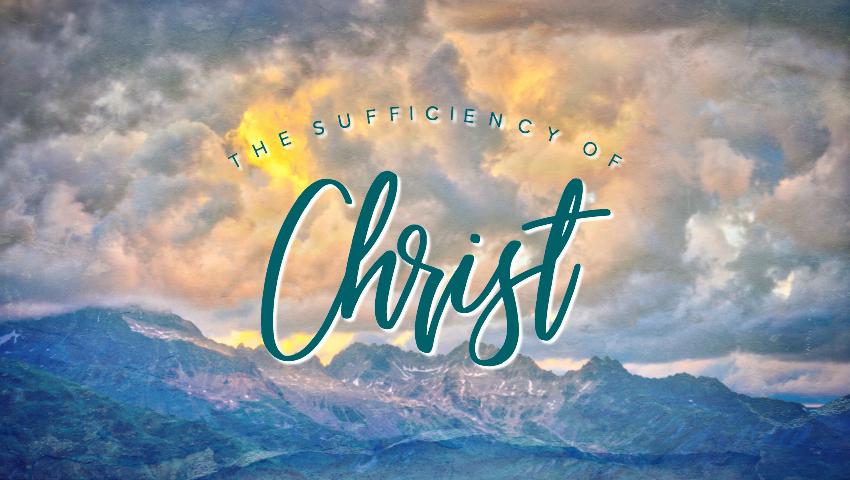 The sufficiency of christ.jpg