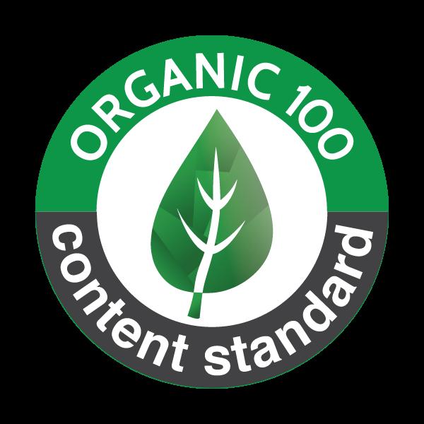 Coton 100% Bio -