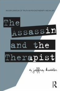 The Assassin and the Therapist by Jeffrey Kottler