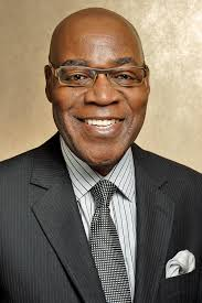 Rev. Dr. Calvin Morris