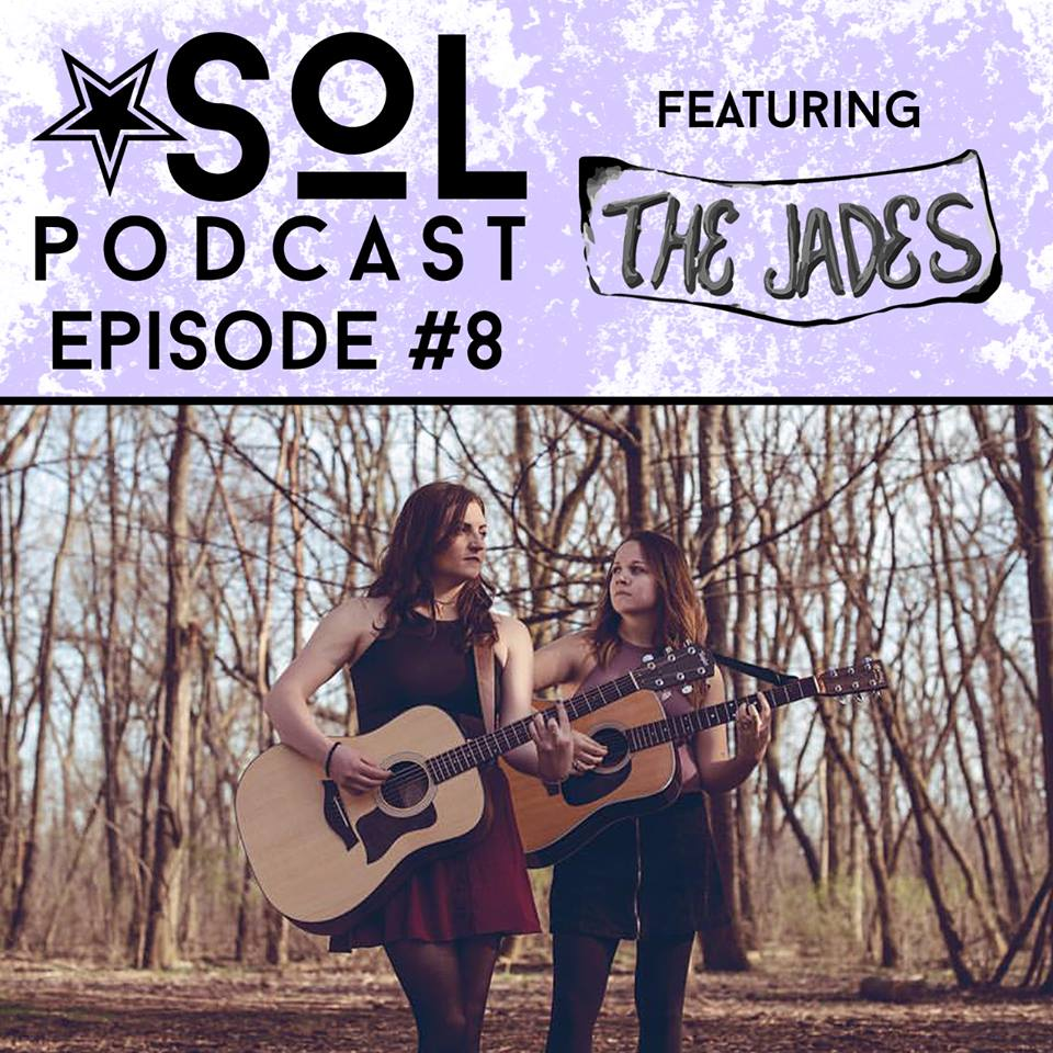 SOL PODCAST 8/25/17 - We sit down with our friend, Kevin, after preforming in the House of Blues at the Foundation Room. Close quarters and intimate conversations that you wouldn't want to miss!