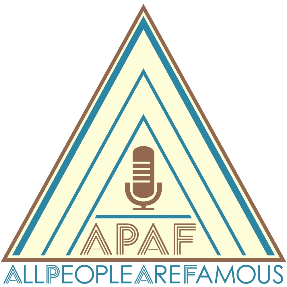 """APAF PODCAST 2/14/17 - We are on this podcast/ artist compilation playlist for a Valentine's Day special. """"Losers"""" is our sappy love song that we decided to feature in this collection of music. Check it out!"""