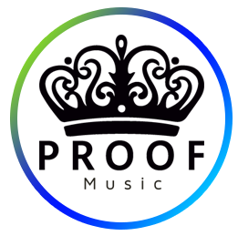 PROOF MUSIC