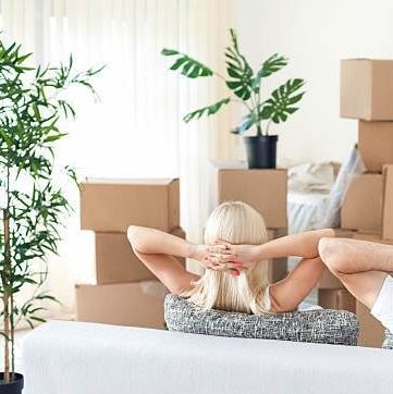 Moving Day doesn't have to be stressful!