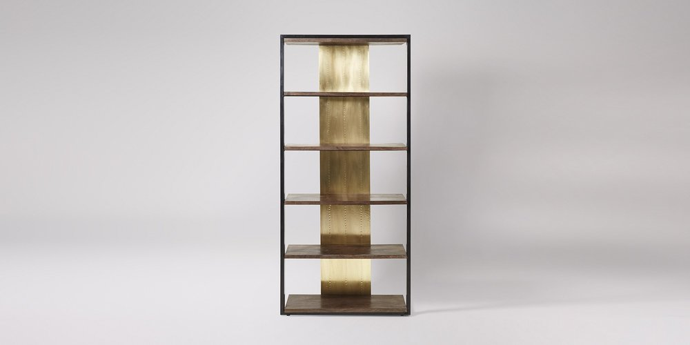 Tarot Shelving Unit £549