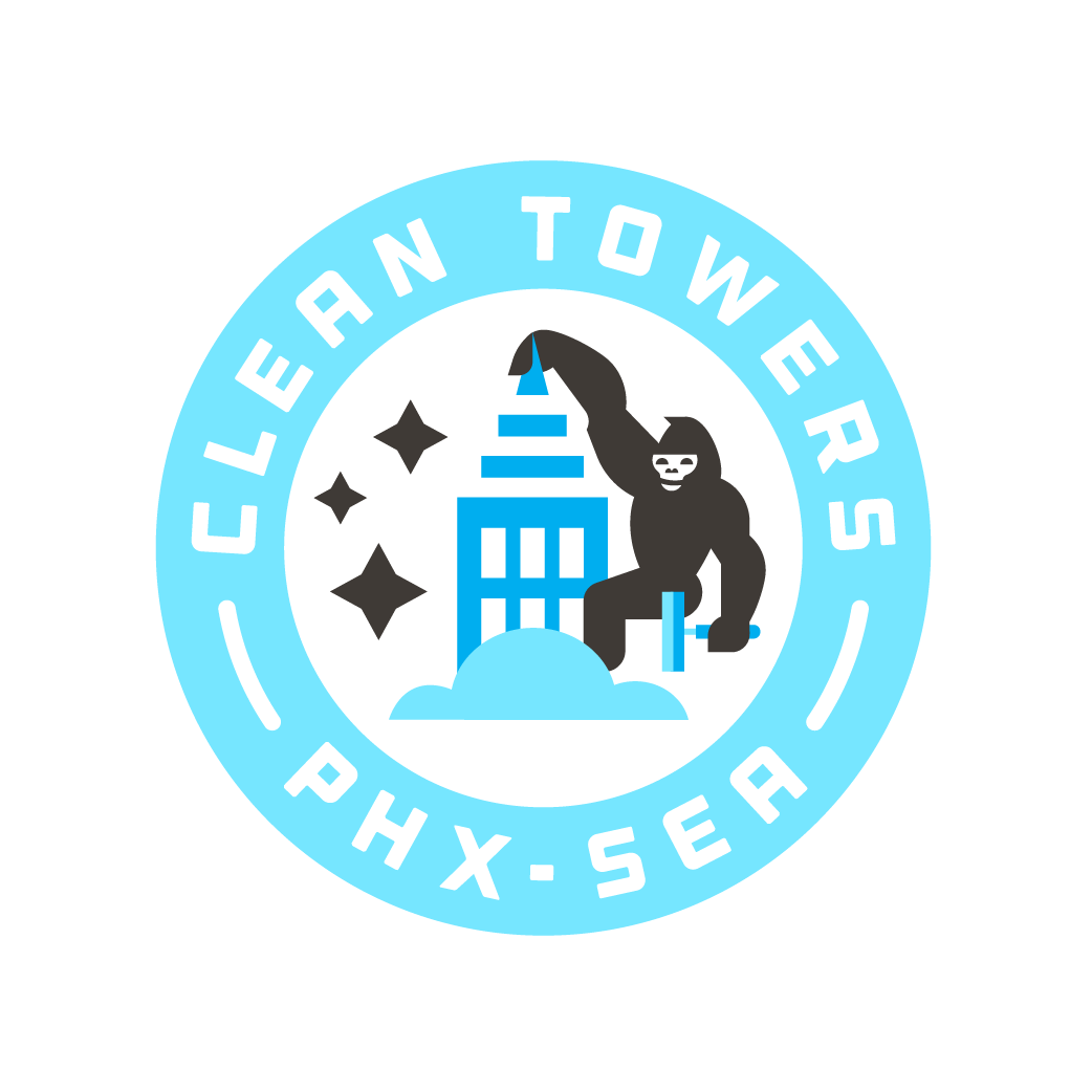 Clean Towers