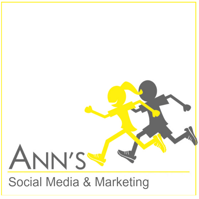 Ann's Social Media & Marketing