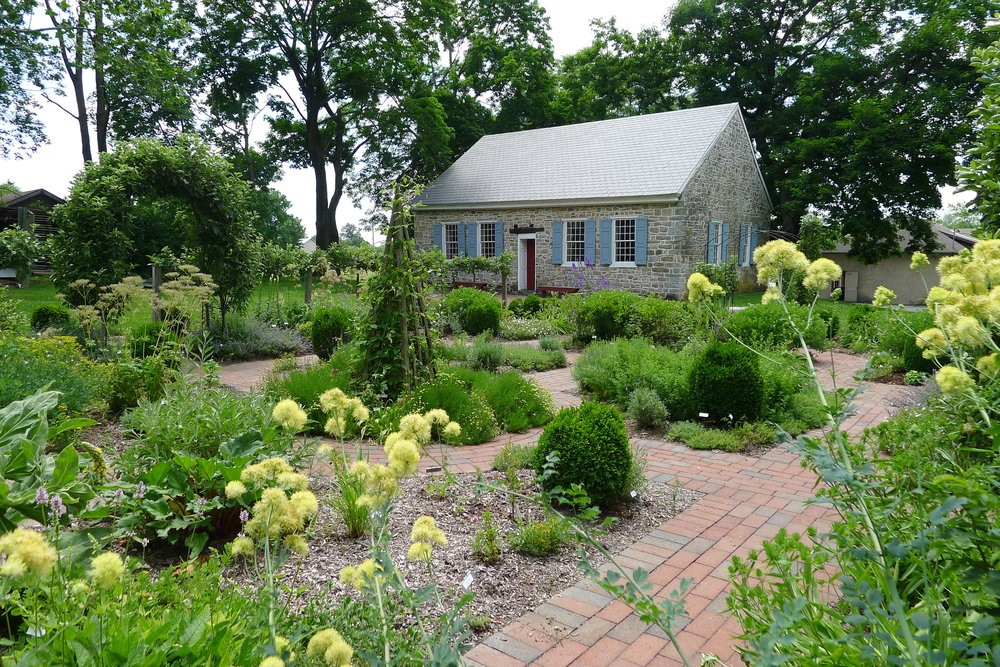 RIchard Nye Memorial Garden    Book your event today