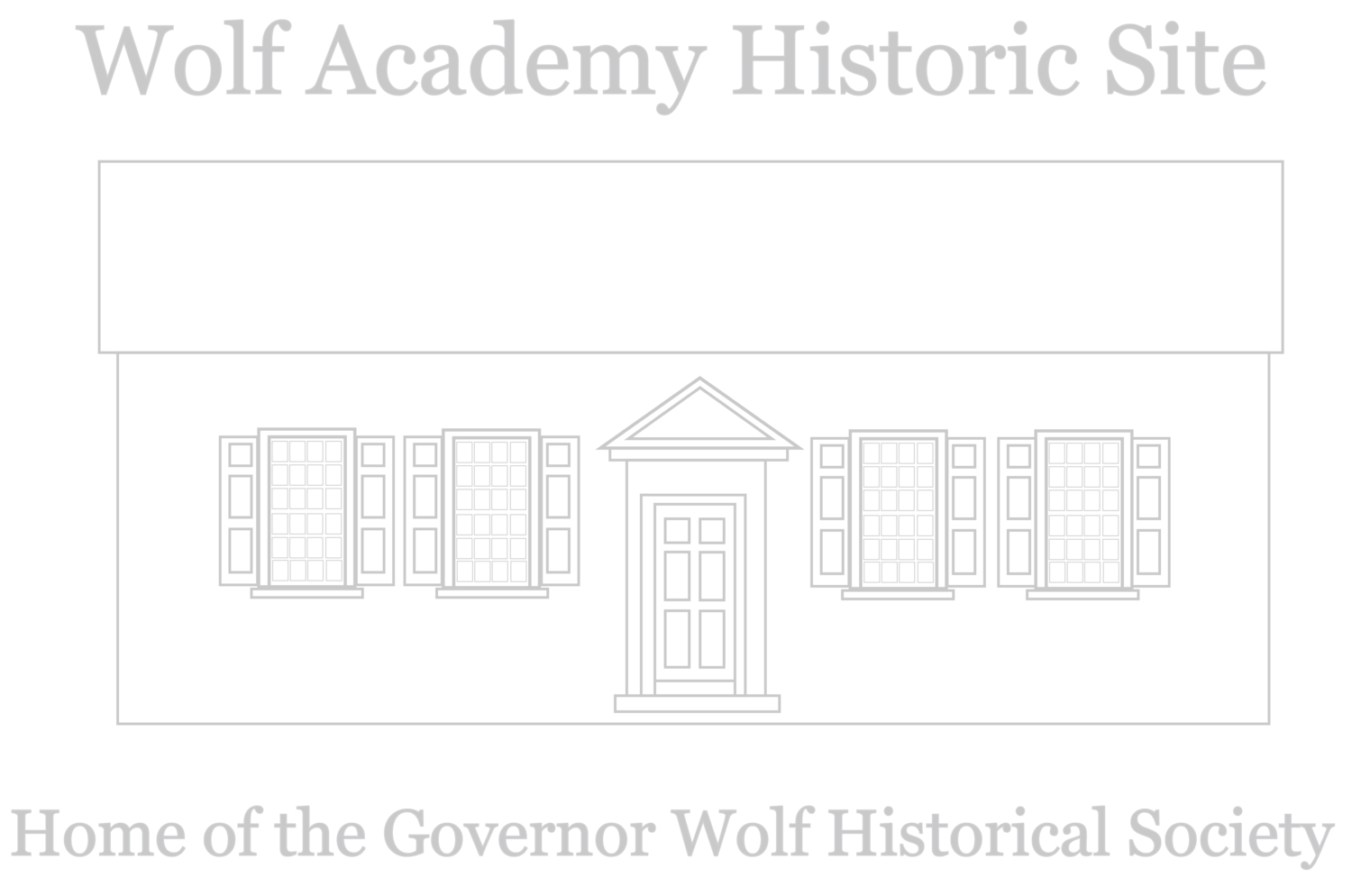 Wolf Academy Historic Site