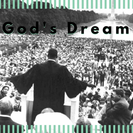 The Dream Redeemed -