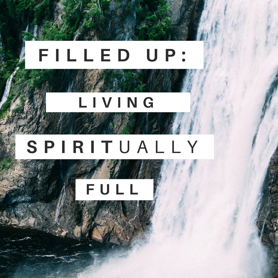 Filled Up -