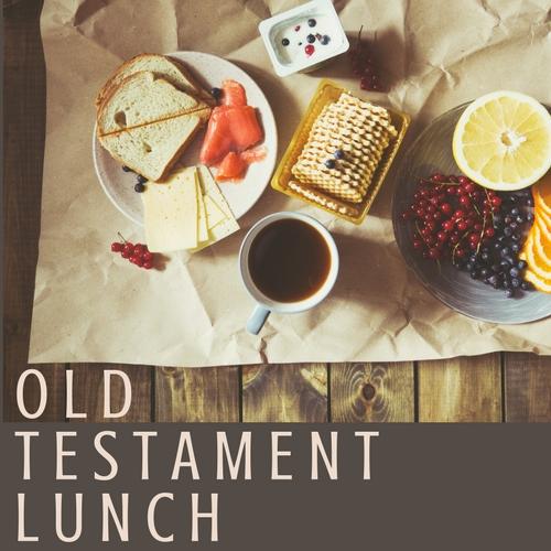 Old Testament Lunch Wednesdays 12:30pm | VU